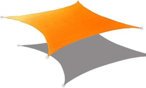 Alion Home 10' x 13' Waterproof Woven Sun Shade Sail