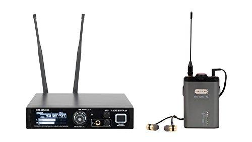 Vocopro Monitor - VocoPro IEM-DIGITAL