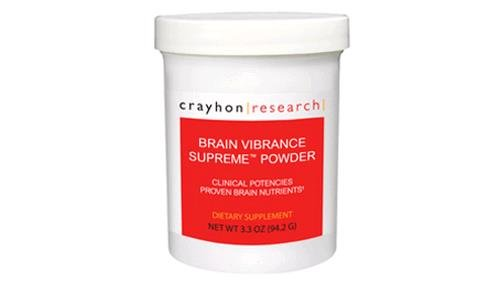 Brain Vibrance Supreme 3.30 Ounces