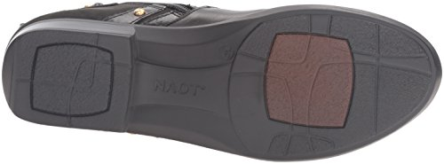 visit new for sale Naot Women's Taku Ankle Bootie Black brand new unisex k2dcIX3WY