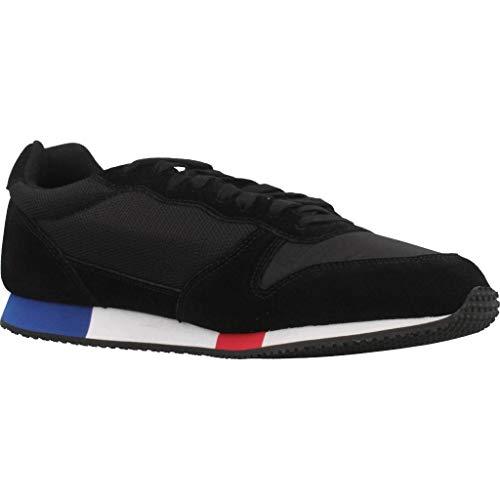 Nero Sport Sportif Black Alpha Uomo Le Coq Sneaker 817q8P