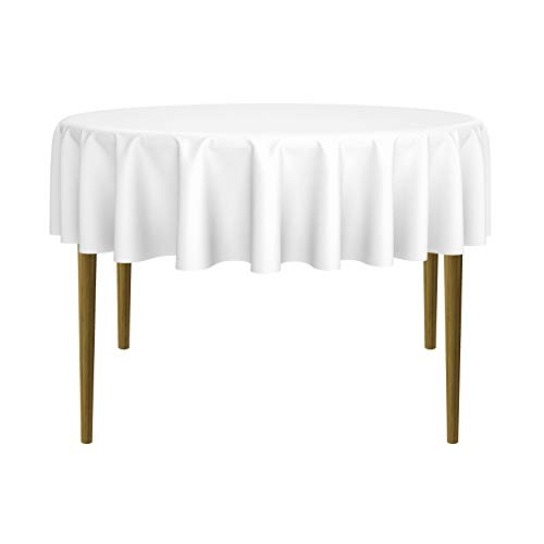70 Round Tablecloth (Lann's Linens - 70