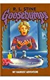My Hairiest Adventure (Goosebumps)