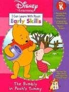 Download The Rumbly In Pooh's Tummy: Pre-K (I Can Learn With Pooh Early Skills) pdf epub