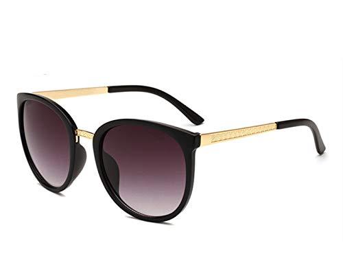 Round Fashion Glasses Oversized Sunglasses Women Luxury Womens Eyeglasses Big Cheap ()