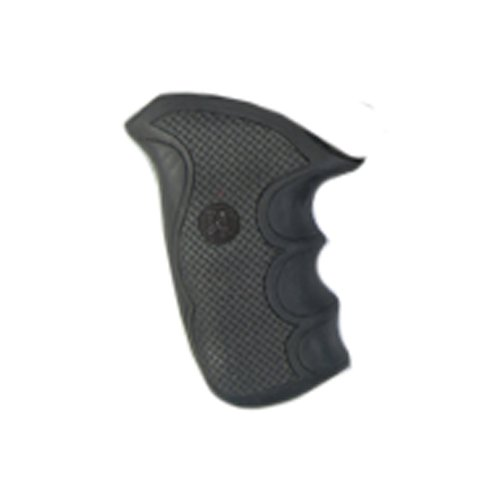 Pachmayr Diamond Pro Grip for Taurus Compact Public Defender with Polymer Frame ()
