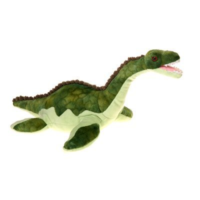 15.5 PLESIOSAURIA W  PICTURE HT by Fiesta Toys