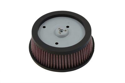 V-Twin 34-0948 - Velocity Type Tapered Air - Velocity Air Cleaner Twin