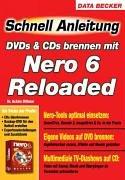DVD & CD brennen mit Nero 6