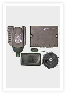 GCK 1410 In Vehicle Car Kit for Globalstar 1600