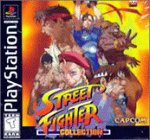 Arcade Collection (Street Fighter Collection)