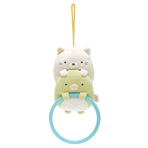 San-X Corner Gurashi Penguin? Cute Towel Hanger KF83901
