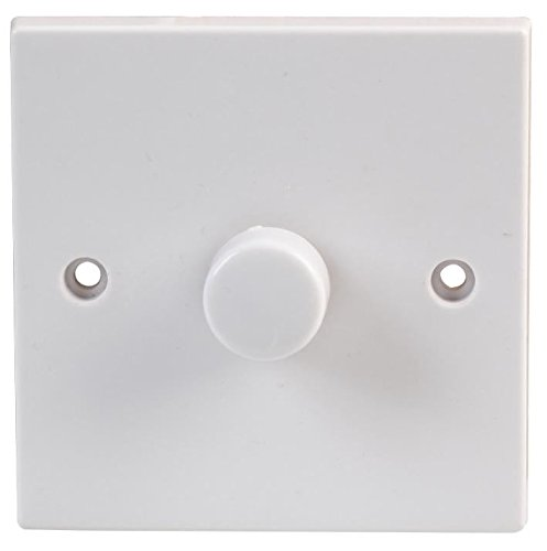 PRO ELEC - DiMMer Switch 1 Gang 2 Way 400W