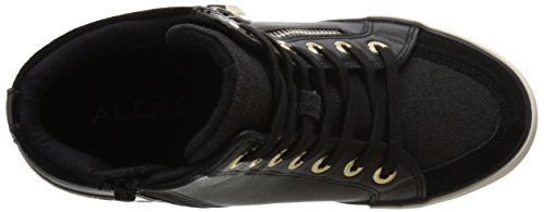 Black Fashion Women's Sneaker Multi Aldo Aalessa 14wIq4A