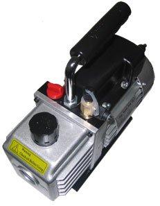 11. Electric Refrigerant 2.5cfm Vacuum Pump 1/6hp