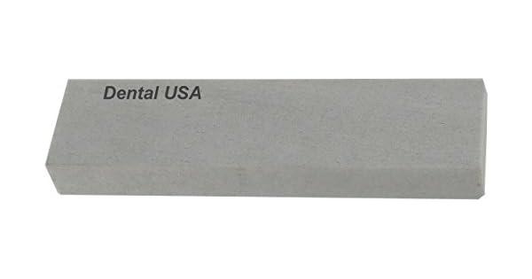 Amazon.com: EE. UU. Dental 7424 piedra de afilar Color ...