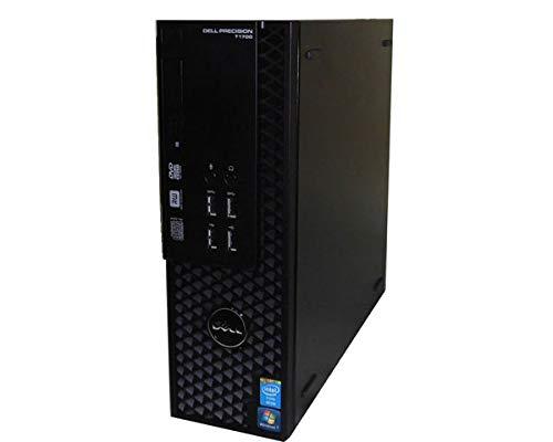 最新デザインの 中古ワークステーション Windows7 Pro-32bit DELL DELL PRECISION (NO-12553) T1700 SFF Xeon B07KZKL14L E3-1240 V3 3.4GHz/2GB/250GB/NVS300 (NO-12553) B07KZKL14L, イワママチ:c1221c51 --- arbimovel.dominiotemporario.com
