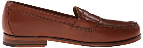 Mens Cole Pizzico Grand Penny Penny Loafer Papaya