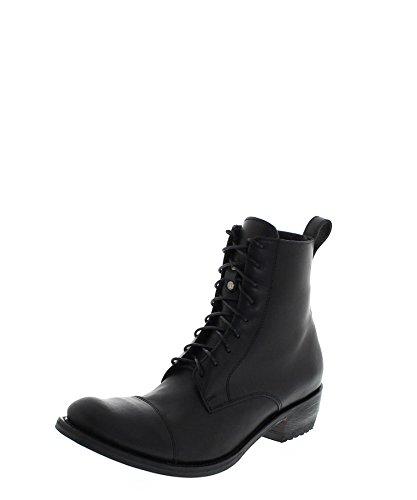 FB Fashion Boots7472 - Stivali Chukka Uomo Nero