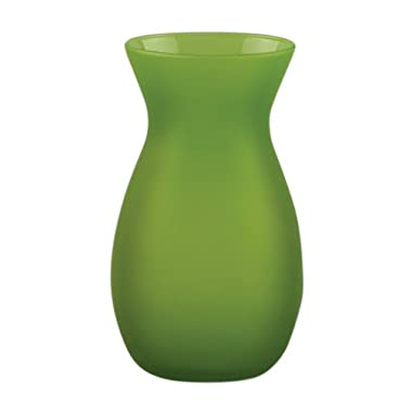 Syndicate Sales 8  Jordan Vase, Ivy Frost