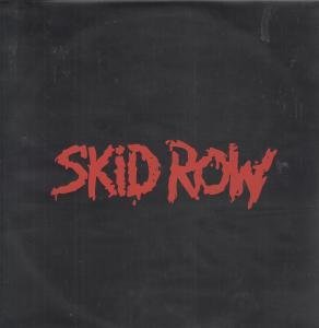 "SLAVE TO THE GRIND 12"" SINGLE (VINYL) UK ATLANTIC 1991 3 TRACK LIMITED EDITION RUBBER SLEEVE B/W CREEPSHOW AND BEGGAR"