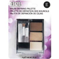 (3 Pack) ARDELL Brow Defining Palette - Light