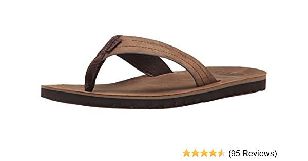 c39506b4f3c6 Amazon.com  Reef Mens Sandal Voyage Le