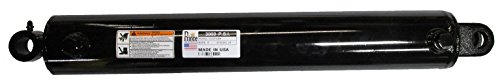 Prince Manufacturing CC010382 Side Ported Hydraulic Log Splitter Cylinder, 18.8 Tons, 2.5
