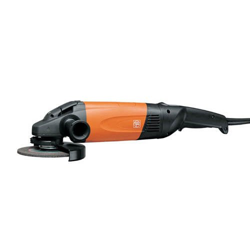 8 inch angle grinder - 5