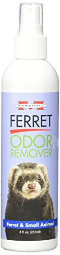 Marshall Ferret and Small Animal Odor Remover by Marshall Pet Products (Image #2)