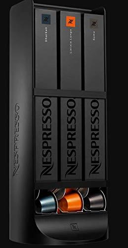 Nespresso Touch Festive Funda dispensador Giratorio Le 2016 Capacidad 6 Mangas, Nuevo: Amazon.es: Hogar
