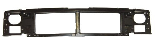 Ford Bronco Header Panel (OE Replacement Ford Bronco Header Panel (Partslink Number FO1220113) by Multiple Manufacturers)