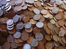 26 . Wheat Pennies cent 1 Indian Penny 1910-1958 Good to Very ()