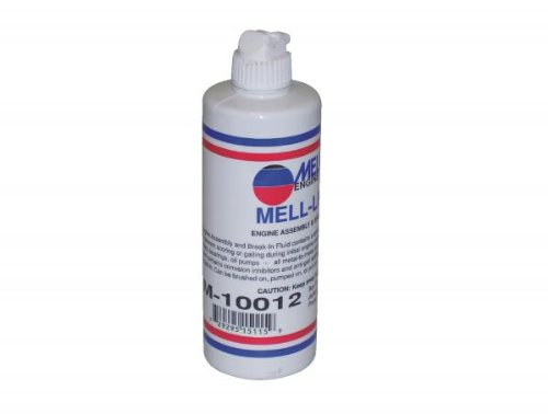 Melling M10012 Mell Lube - 1957 Mini World Series