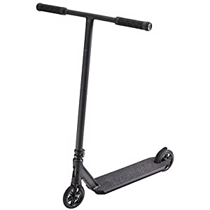 Fuzion Z350 Pro Scooter (2018 Black)