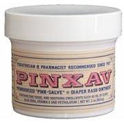 PINXAV Diaper Rash Ointment 16 OZ