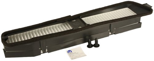 Mopar W0133-1926709-MPR ACC Cabin Filter Set Particulate for sale  Delivered anywhere in USA