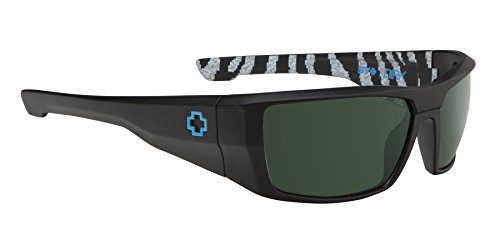 sol colores gafas de Spy Dirk Happy Gray Varios Green Livery wBEB61qnTO