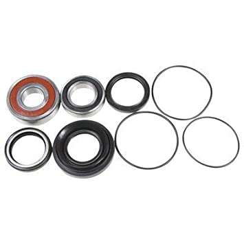 Pivot Works ATV Rear Axle Bearing Kit for Honda TRX 500 4x4 FOREMAN 2014-2018