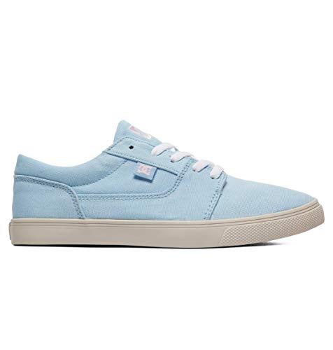 Dnm Sneakers Shoes Blue Shoe Tx W Femme Dc Tonik Basses J Noir TwOYxg