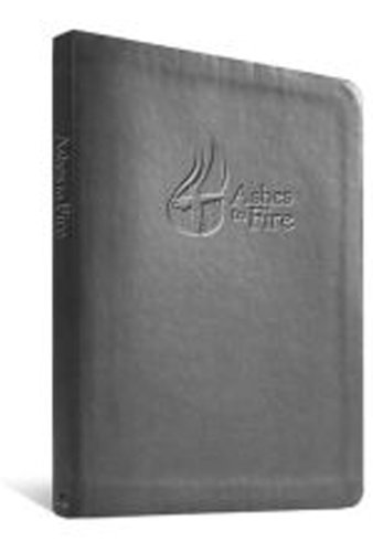 Year A: Ashes to Fire Devotional: Daily Reflections from Ash Wednesday to Pentecost