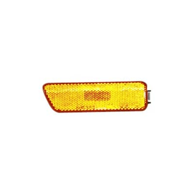 TYC 18-5399-01 Compatible with Volkswagen Jetta Passenger Side Replacement Side Marker Lamp: Automotive