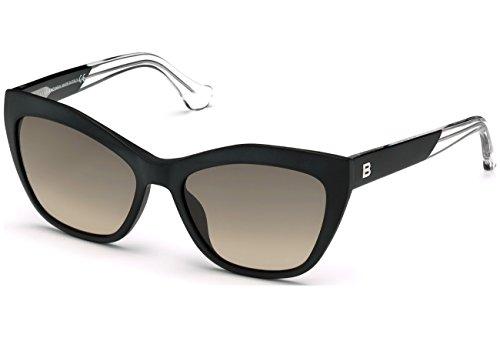 C56 Black Smoke 02b Gradient Ba0047 Balenciaga matte q5TwSFC
