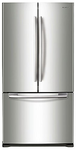 This French Door Refrigerator With Bottom Freezer Features Spacious Storage  With A Sleek Design. Thanks To Its Twin Cooling System, Your Fruits And ...