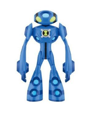 "Ben 10 Ultimate Echo Echo 4"" Articulated Alien Figure"