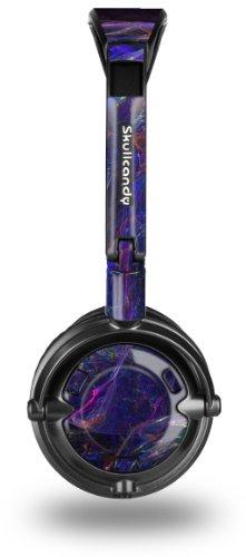 Medusa Decal Style Skin fits Skullcandy Lowrider Headphones (HEADPHONES SOLD SEPARATELY)