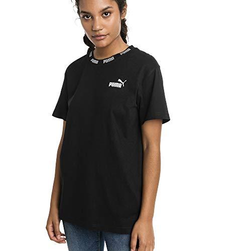 Amplified T Boyfriend Puma Tee shirt 1qw88fd