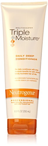 Neutrogena Triple Moisture Daily Deep Conditioner - 8.5 oz