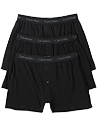 Cotton Classics Multipack Knit Boxers