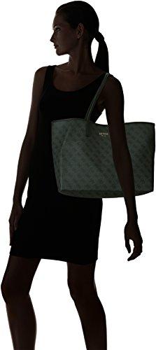 Negro coa Bolsos Totes Vikky coal Mujer Guess xI6fwCYqc